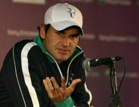 """Роджър Федерер: Надал е способен да спечели """"Големия шлем"""""""