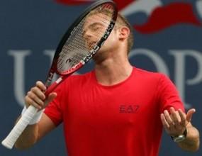 Отмениха наказанието за допинг на тенисист