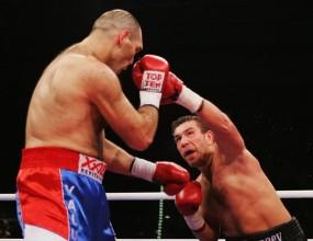 Валуев прави доброволна защита преди реванш с Шагаев