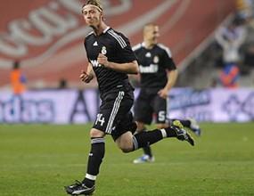Контузиите в Реал дават шанс на Гути