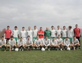 Юношеските национали на финал в Черна гора