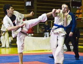 Завърши третото държавно първенство по карате-киокушин