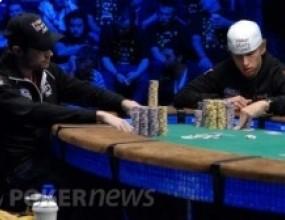 Ийстгейт и Демидов се присъединиха към отбора на PokerStars