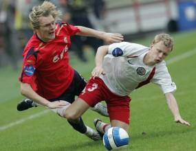 Тимът на Херо изпусна ЦСКА с човек повече, Жеан Карлос с фрапантен пропуск