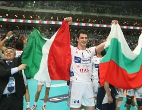 Италия се преклони пред Матей