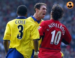 Манчестър - Арсенал - голямото съперничество !