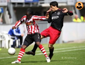 """Аякс смазан от Спарта Ротердам, каза """"Сбогом"""" на Шампионската Лига"""