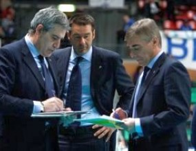 Италианец остави националния отбор на България