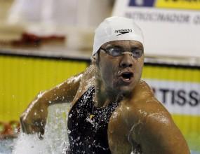 Нов световен рекорд на 50 метра бруст за мъже