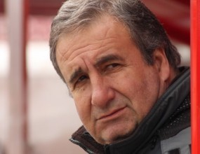 Тенчо Тенев уверен в победата над Миньор (Перник)