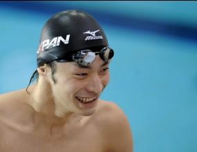 Японецът Риосуке Ирие постави нов световен рекорд на 200 метра гръб