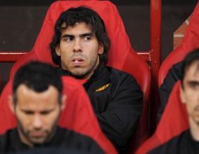 Тевес очаква да напусне Юнайтед