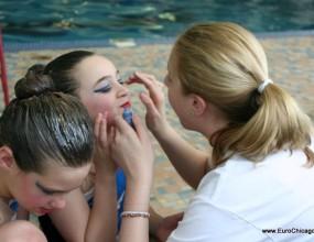 Българско момиче печели медал и се класира за финала на националното първенство на САЩ