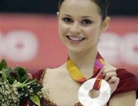 Олимпийската вицешампионка се завръща във фигурното пързаляне