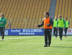 Диян Петков: Калиакра е основният ни конкурент за второто място