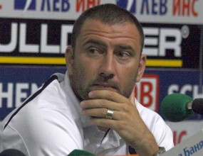 Алекс: Само да съм здрав и излизам срещу ЦСКА
