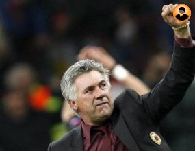 Анчелоти подписва предварителен договор с Челси