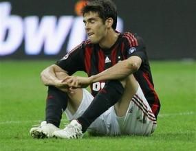 Кака: Реал или Манчестър? Оставам в Милан с млади и силни футболисти