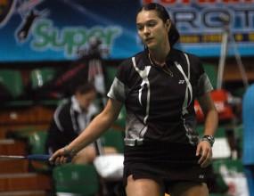 България победи САЩ на СП по бадминтон