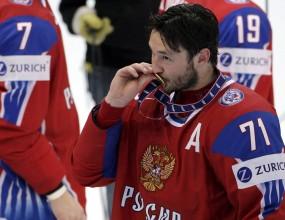 Избраха Ковалчук за MVP на СП по хокей