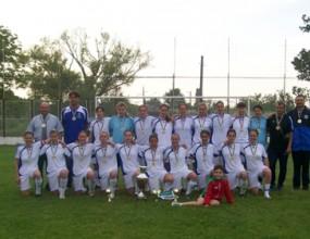 Завърши шампионатът за жени сезон 2008/2009