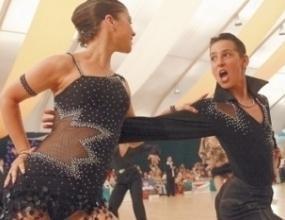 Завърши турнира по спортни танци в Силистра