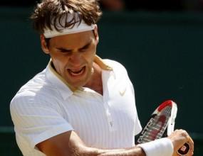 """Федерер на седми пореден финал на """"Уимбълдън"""""""