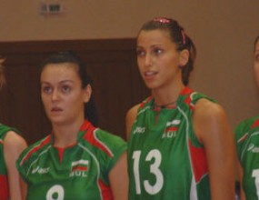 България срещу Румъния в полуфинала на Балканиадата в Гърция