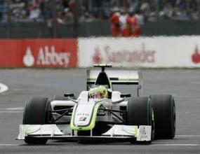 Браун спокоен за Гран при на Германия
