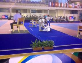 Само Силвия Димитрова с една победа