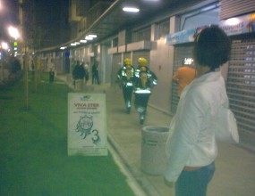 Пожар в българския блок на Уни 2009, спортистите ни са живи и здрави!