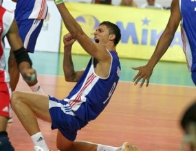 Куба отнесе Русия с 3:0 и остави България без шанс за финалите на Световната лига
