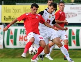 Пореден резил за ЦСКА в Австрия
