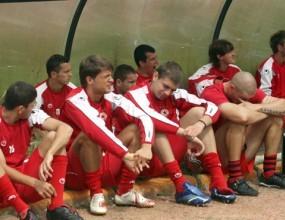 Дубълът на ЦСКА започна подготовка