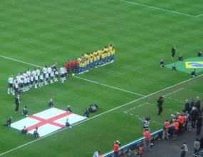 Англия и Бразилия ще играят контрола в Катар