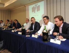 Новите отбори поканени на среща с ФОТА