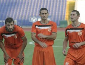 Левски започва с андорци в Шампионската лига