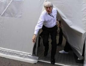 Формула 1 има бъдеще в Европа