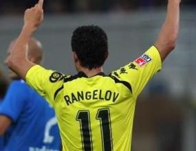 Рангелов вкара на Валенсия, Борусия загуби с дузпи
