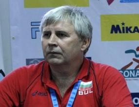 Стоян Гунчев: Постигнахме големите си цели