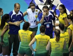 Треньорът на Бразилия: Никога не се отказахме и спечелихме