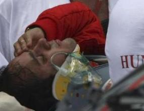 Маса аут до края на сезона, Шумахер го замества?