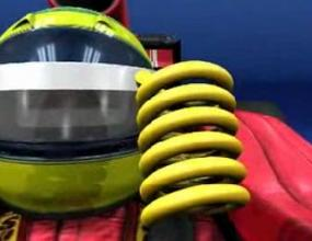 Новите карбанови каски спасили живота на Маса - виж 3D видео