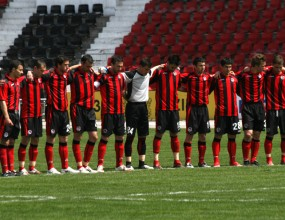 Ганайски нападател подписва с Локо (София)