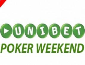 Унибет Покер Уикенд 8-9 Август в Интера