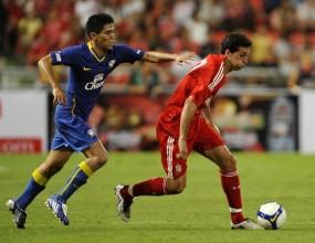 Арбелоа призна, че е на крачка от трансфер в Реал