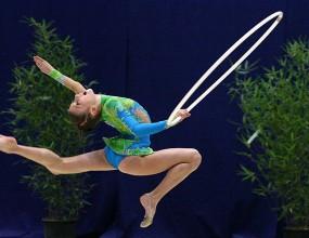 Девет гимнастички ще се борят за националния отбор девойки