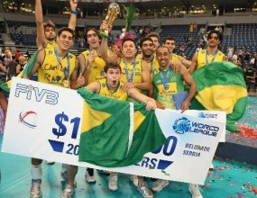 Новият ред на Бразилия
