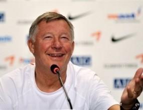 Фъргюсън: Казах на Роналдо, че сигурно ще го използват като централен защитник в Реал