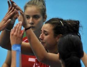Цветелина Николова: Не очаквахме този успех, но съжаляваме за медала